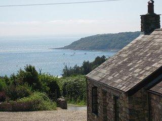 Western Farm Cottage
