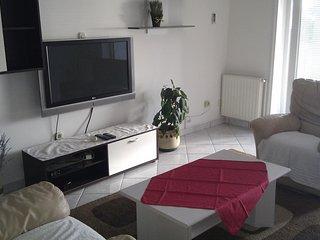 Brodarica Apartment Sleeps 6 with Air Con - 5462559