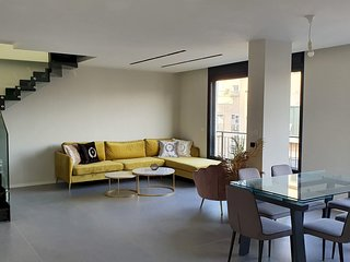 Apartment Topaze | Tel Aviv | Center | Bograshov St | #TL57