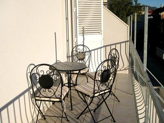 Orebic Apartment Sleeps 4 with Air Con and WiFi - 5470071