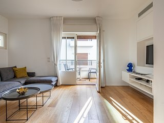 Luxury bauhuse apartment........................................................