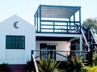 LunaBonita 3Dormitorio12 Person Con Aircon Sabanas Silla De Playa sombrillaWifi