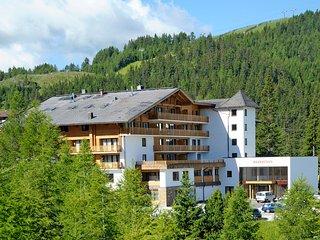 Katschberg Alpenhaus S / SML500