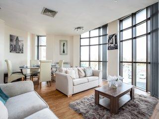 Superb Camden Street Apartment