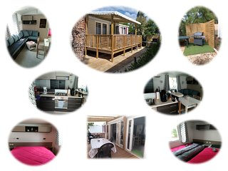 Mobil-home RANCH 32