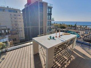 Apartment Ivoire | 3BR | Tel Aviv | Kerem | Daniel St | #TL5