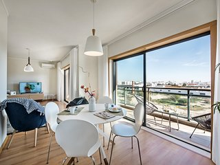 Apartment Sereno | Fantastic 3 bedroom apartment at Village Marina