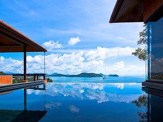 Ban Laem Phan Wa Villa Sleeps 5 with Pool and Air Con - 5821126