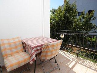 Rovinj Apartment Sleeps 2 with Air Con - 5467025
