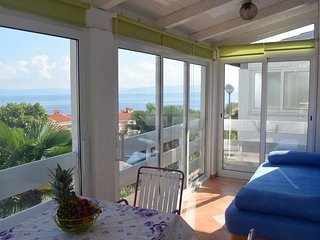 Ravni Apartment Sleeps 5 with Air Con and WiFi - 5467494