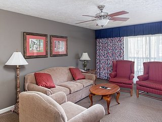 Wyndham Kingsgate Vacation Rental
