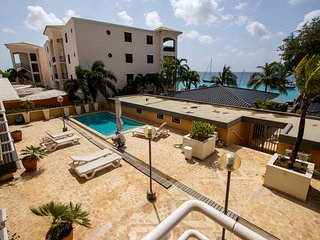 Seaside Apartment Trupial