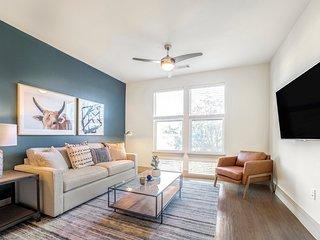 Luxury Apartment with Amazing Amenities