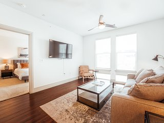 Modern Apartment in the Heart of South Lamar