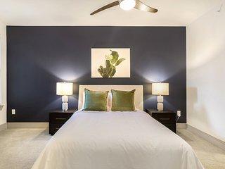 Austin Luxury Apartment in South Lamar