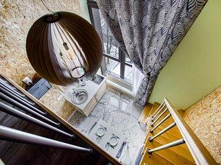Apartments in Apartville | 505B