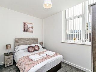 Apt 4 City Suites - 1 bed