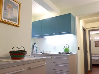 Piero's Apartment