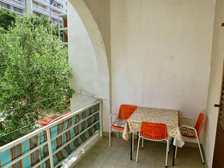 Baska Voda Apartment Sleeps 2 with Air Con - 5461188