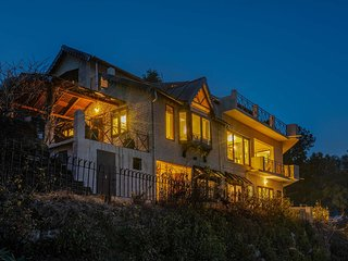 Chinar Villa by Vista rooms