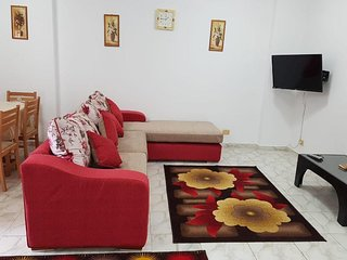 Apartment near City Stars Mall