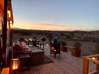 * Marbella Lane - Joshua Tree Desert RV | Stargazing!
