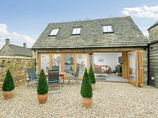 The Cottage at Robins Roost is an exquisite holiday home in Little Rissington.