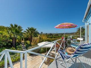 Ceu Azul - Elevated villa with stunning views and big garden