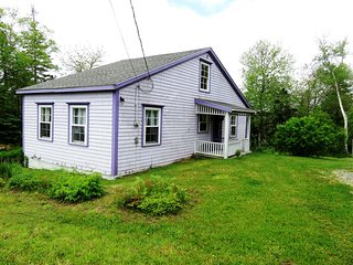 Lavender Cottage - Cozy Cottage Near Keji Seaside Adjunct