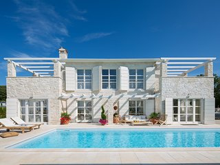 THE SUNSET. THE HOME ESCAPE. Luxury.Sea View.Privacy. Comfort.Newly Built.Pool.