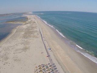 Algarve, Fuzeta, BeachFront apartment