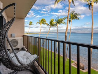 Spectacular luxury oceanfront condo