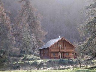 Allt Lodge, Drumnadrochit, Loch Ness