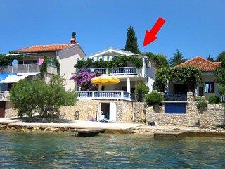 Three bedroom apartment Bibinje (Zadar) (A-5758-a)