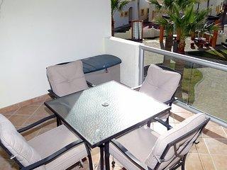 Beautiful 1½ Bedroom Condo on the Sea of Cortez at Las Palmas Resort BN-204