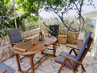 Zavalatica Apartment Sleeps 4 with Air Con and WiFi - 5458993