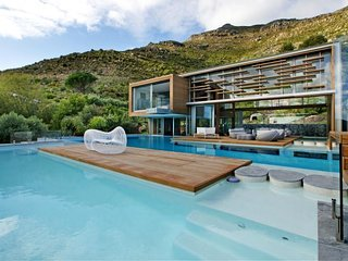 The Spa House