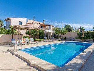 PULA VINAS - Villa for 7 people in Son Servera