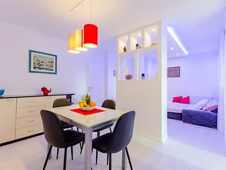 Studio Luce Mala (ST) - Studio with Terrace