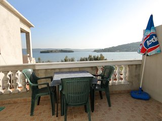 Cimera Apartment Sleeps 3 with Air Con and WiFi - 5459220