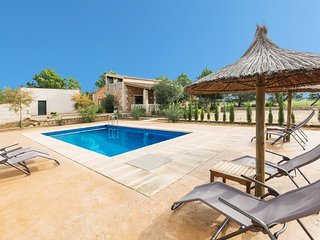 SA CUNIA - Villa for 6 people in Campos