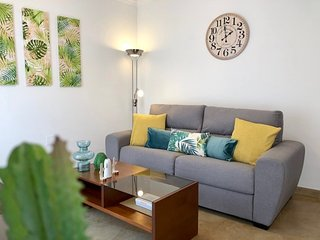 Apartamento en el centro de Fuengirola, a 250 metros de la playa!