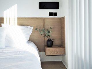 Cocoon, appartement 2 chambres, entre lac et montagnes