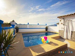 BONAIRE - villa con piscina privada para 8 personas
