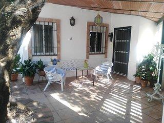 Nice house in Córdoba & Wifi