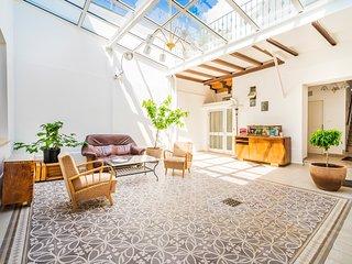 La Perla Vitage-Apartments