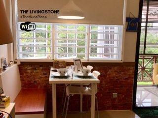 The Livingstone, Bukit Tinggi,  Bentong, Genting