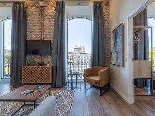 Homeart Malaga 201