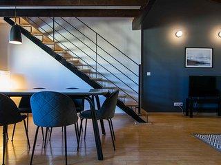 Apartamento 11B