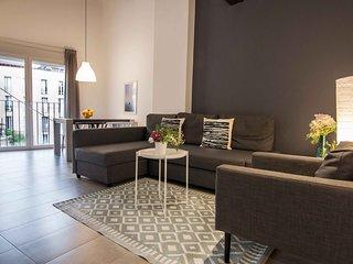 Apartamento 12A